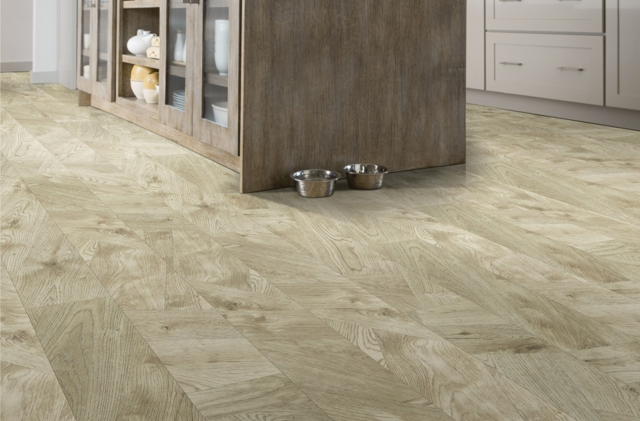 "Shaw Tenacious HD Plus 7"" Rigid Core Vinyl Planks - Bazaar Spice"