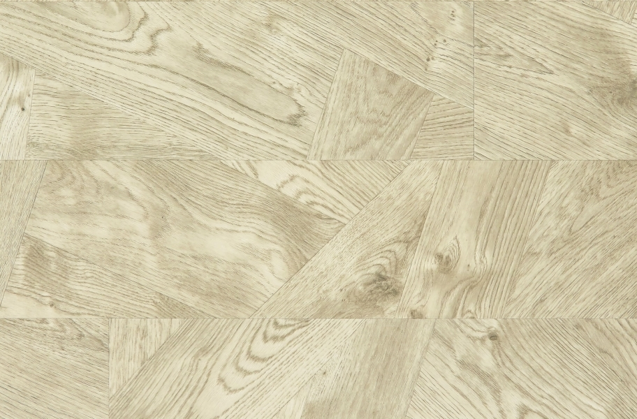 "Shaw Tenacious HD Plus 7"" Rigid Core Vinyl Planks - Shadow"