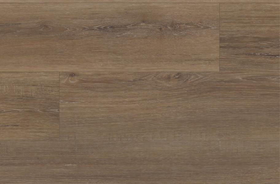 "Shaw Tenacious HD Plus 7"" Rigidcore Vinyl Planks - Bamboo"