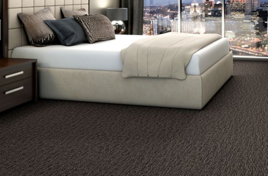 Shaw Engrain Carpet - Foundational