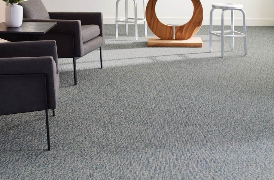 Shaw Engrain Carpet - Structural