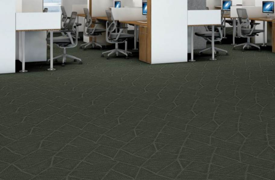 Shaw Refine Carpet - Primitive