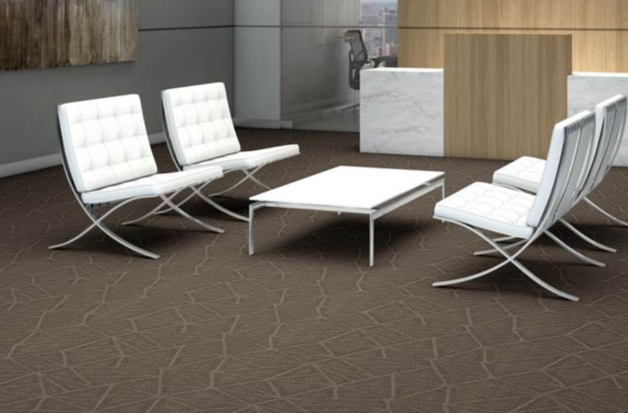 Shaw Refine Carpet - Sustainable