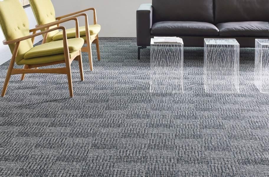 Shaw Fact Carpet - Mission