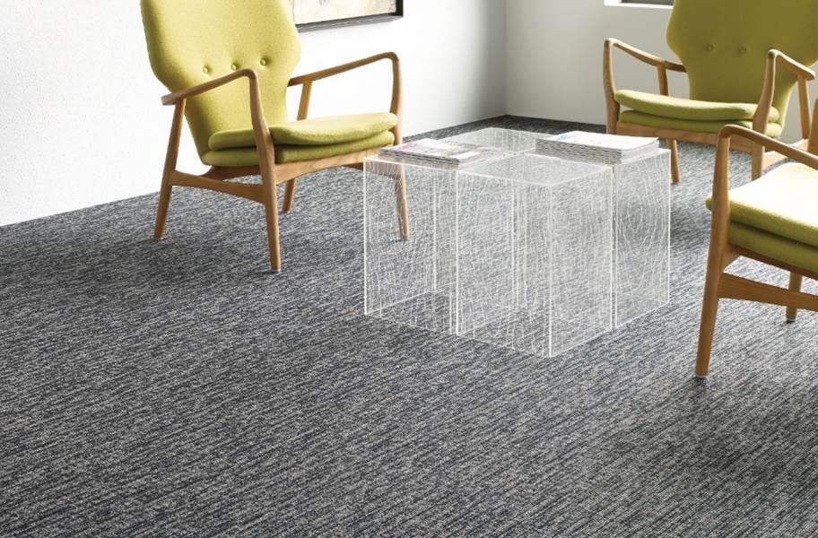 Shaw Function Carpet - Mission