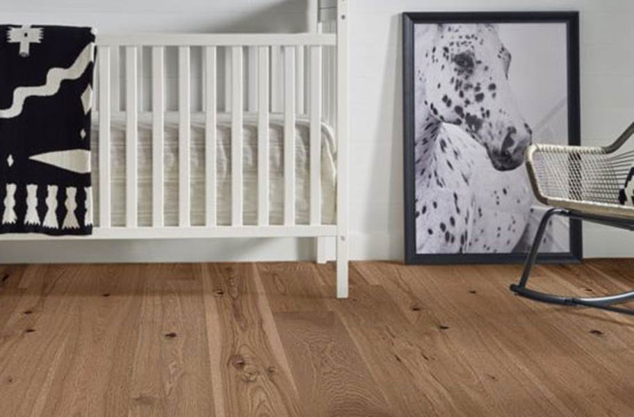 Anderson Imperial Pecan Engineered Hardwood  - Antique
