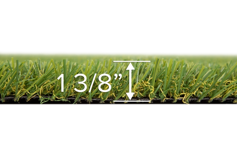 Pet Pro Turf Rolls - Field/Olive Green