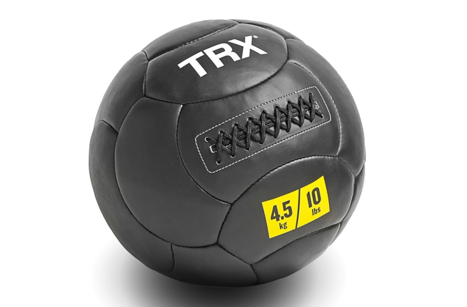 "TRX Wall Ball (14"")"