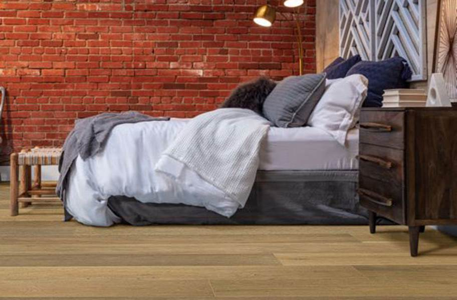 Anderson Smooth Natural Timbers Engineered Wood - Grove