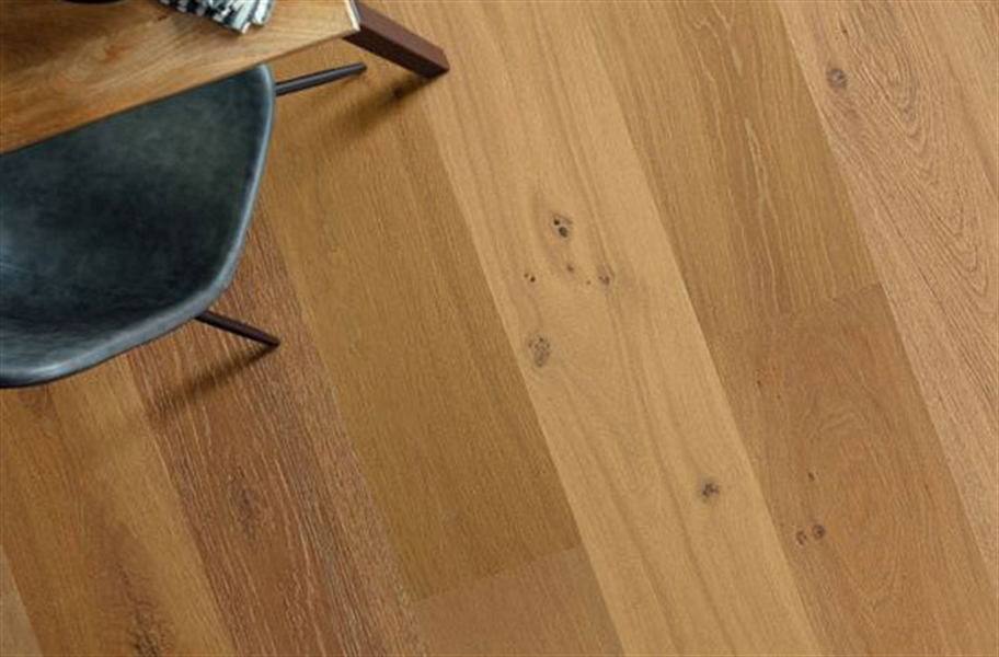 Anderson Smooth Natural Timbers Engineered Wood - Thicket