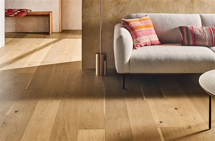 Anderson Smooth Natural Timbers Engineered Wood - Orchard