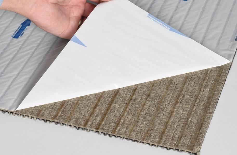Picket Antimicrobial Carpet Tile