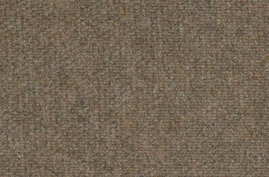 Shaw Succession II Walk-Off Carpet Tile - Sierra Sand