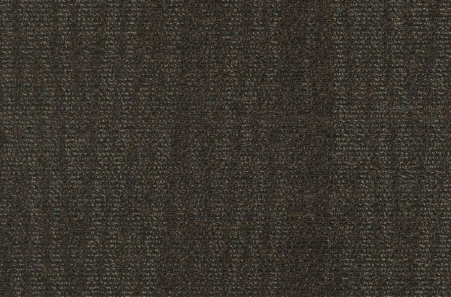 Shaw Take A Turn Walk-Off Carpet Tile - Saunter