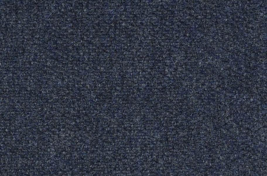 Shaw Succession II Walk-Off Carpet Tile - Laguna Bay