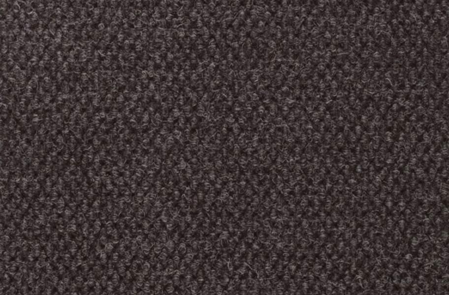 Shaw Succession II Walk-Off Carpet Tile - After Dark