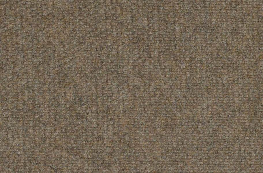 Shaw Succession II Walk-Off Carpet Tile - Sierra Sand