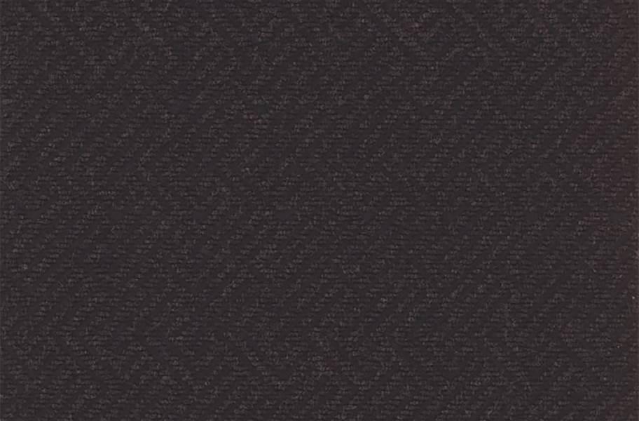 Shaw Tread On Me Walk-Off Carpet Tile - Ironstone
