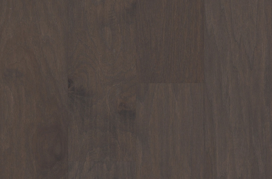 Shaw Riverstone Hickory Engineered Wood - Mesquite