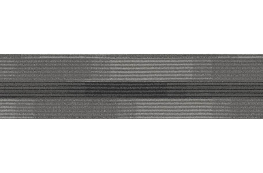 Pentz Amplify Carpet Planks - Midnight