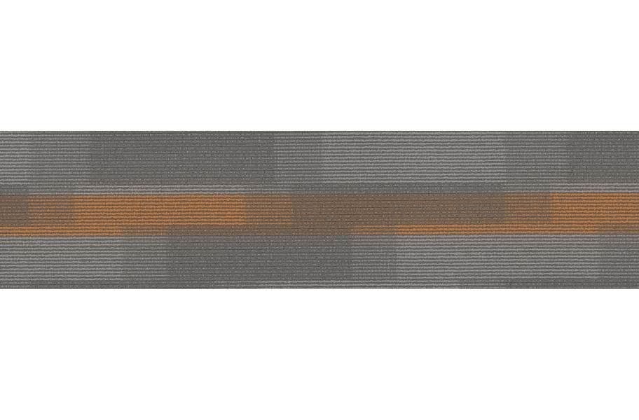 Pentz Amplify Carpet Planks - Sunburst