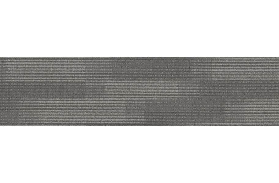 Pentz Amplify Carpet Planks - Sky Rocket