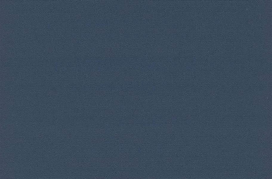 Pentz Colorburst Carpet Tiles - Matte Lake