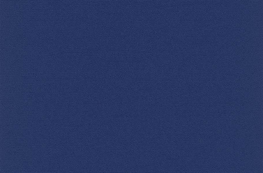 Pentz Colorburst Carpet Tile - Indigo