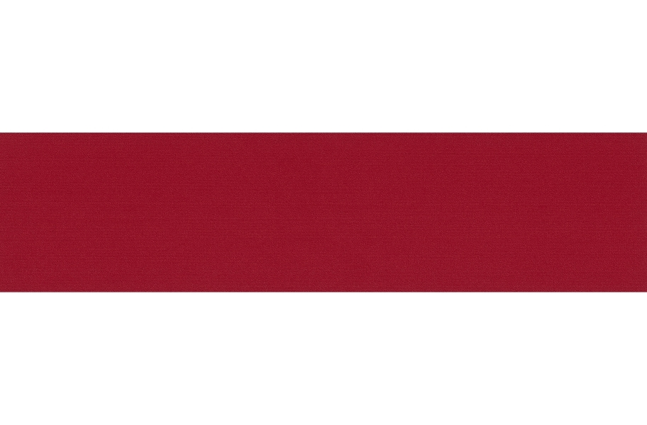 Pentz Colorburst Carpet Planks - Chili Red
