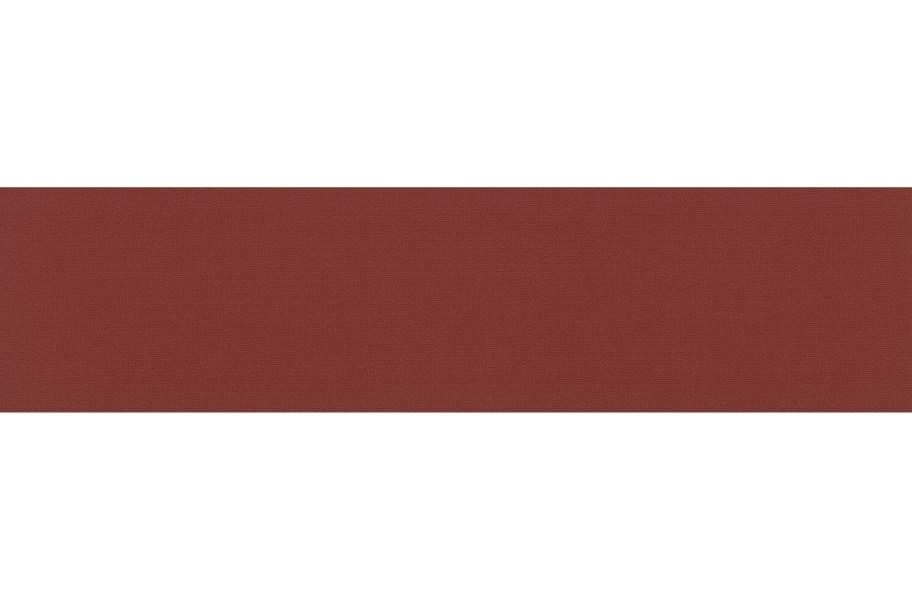 Pentz Colorburst Carpet Planks - Crimson
