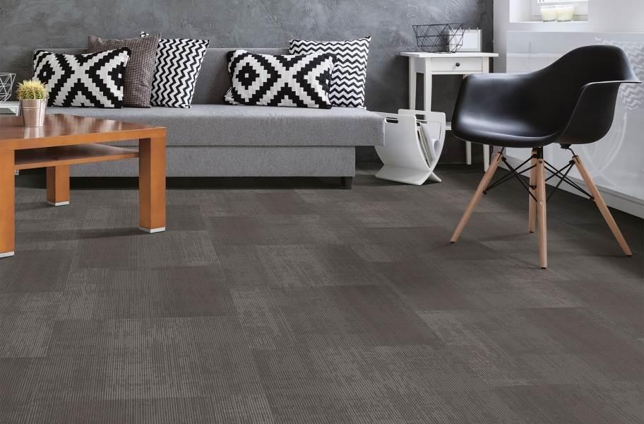 Pentz Universe Carpet Tiles - Celestial