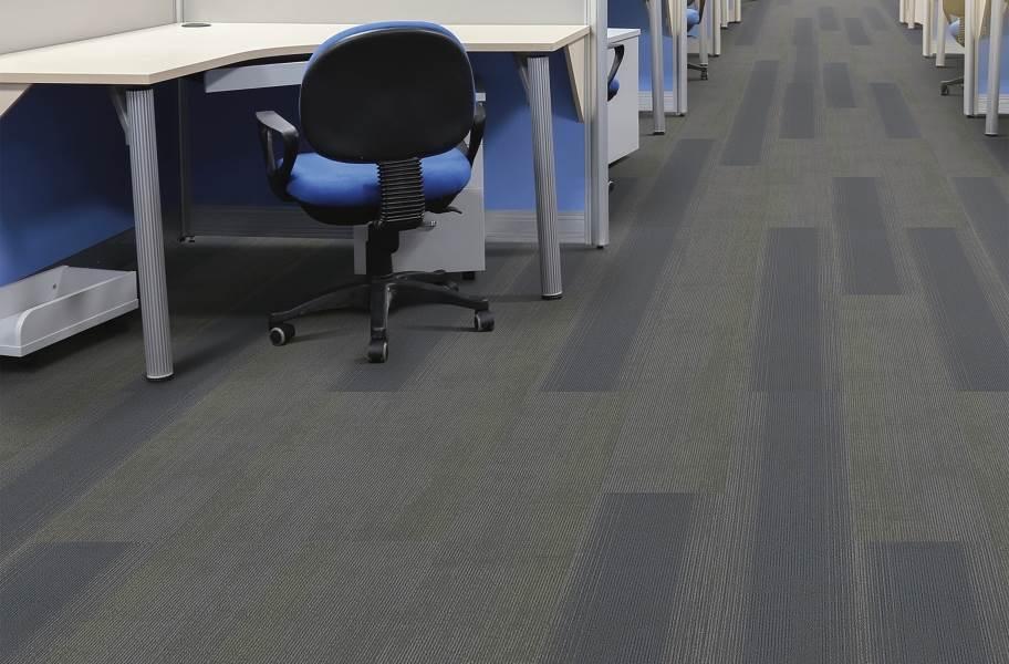 Pentz Universe Carpet Planks - Galaxy