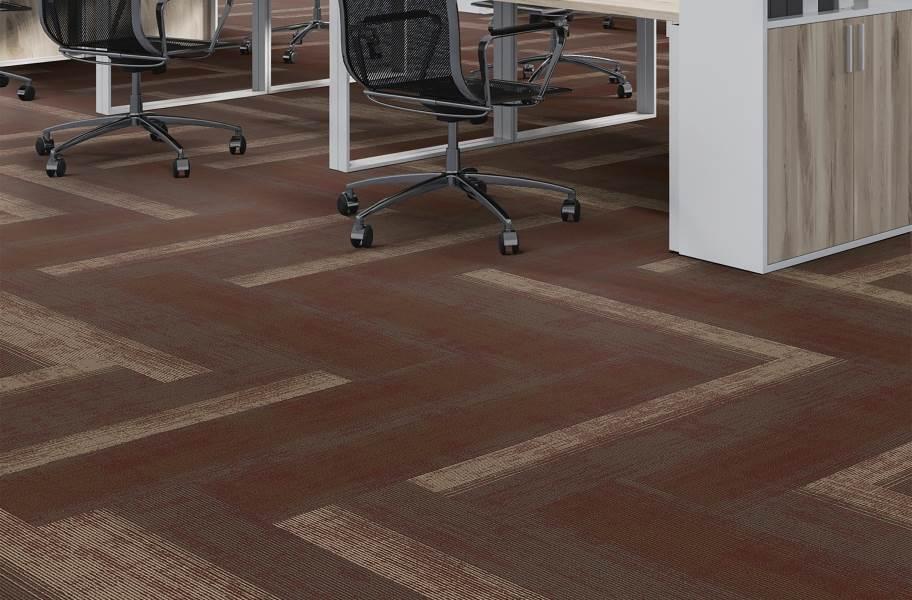 Pentz Universe Carpet Planks - Ceres