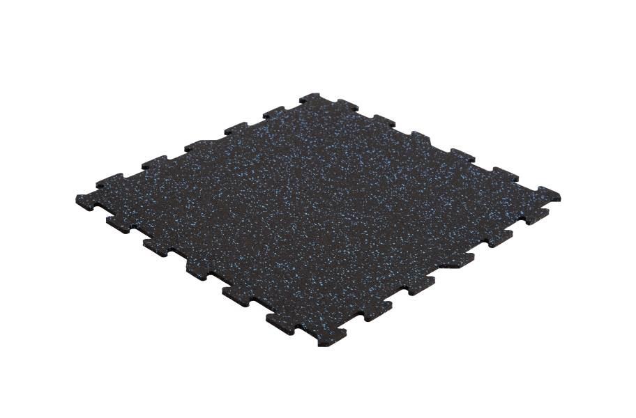 Dura Lock Rubber Tiles