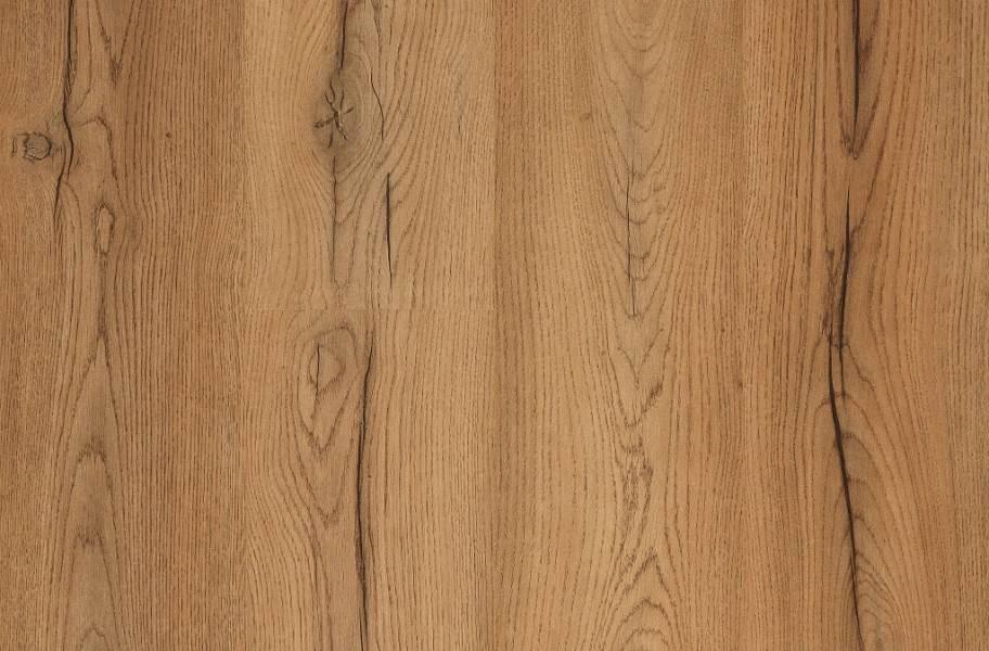 7mm Bradford Hills Wood Look Laminate Flooring - Auburn Sunset