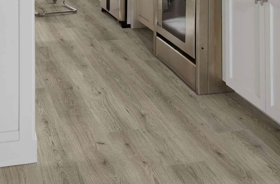 7mm Bradford Hills Wood Look Laminate Flooring - Eastern Gray
