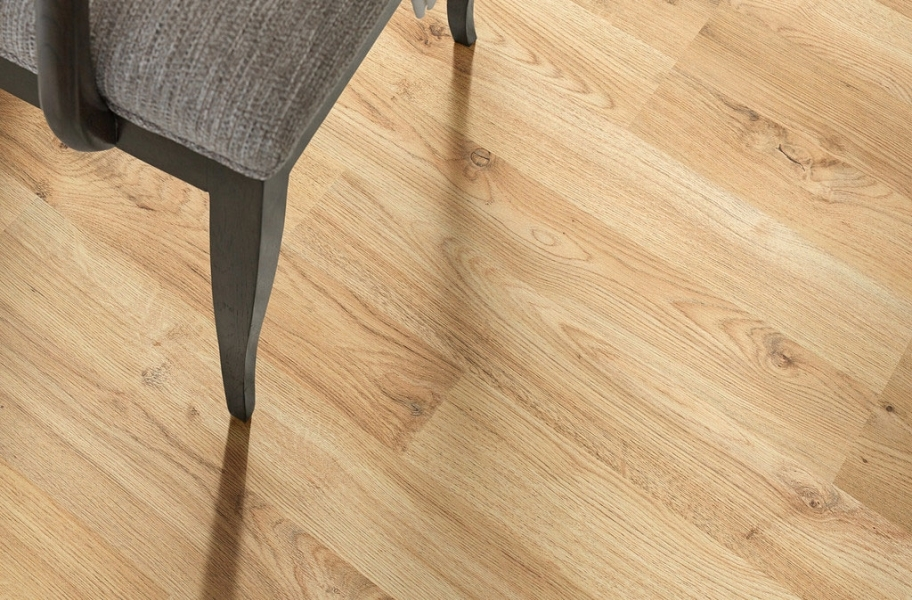 7mm Bradford Hills Wood Look Laminate Flooring - Evening Sand