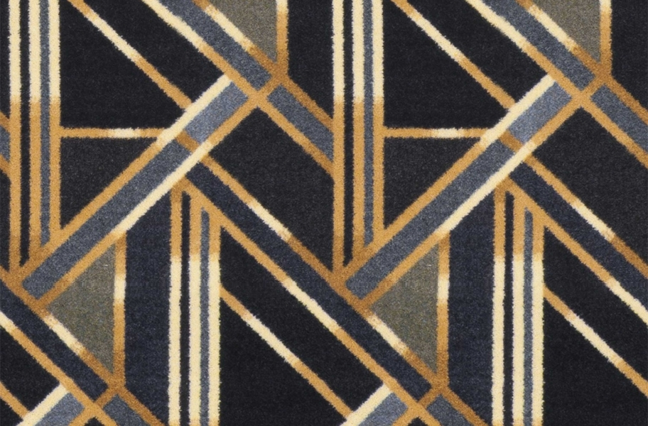 Joy Carpets Moderne Carpet - Smoke