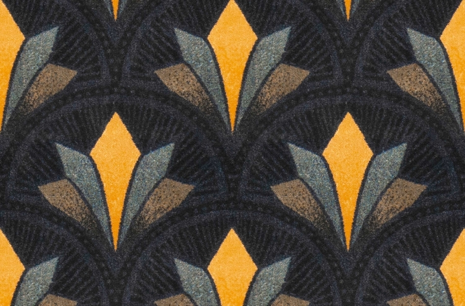 Joy Carpets Bryant Park Carpet - Charcoal