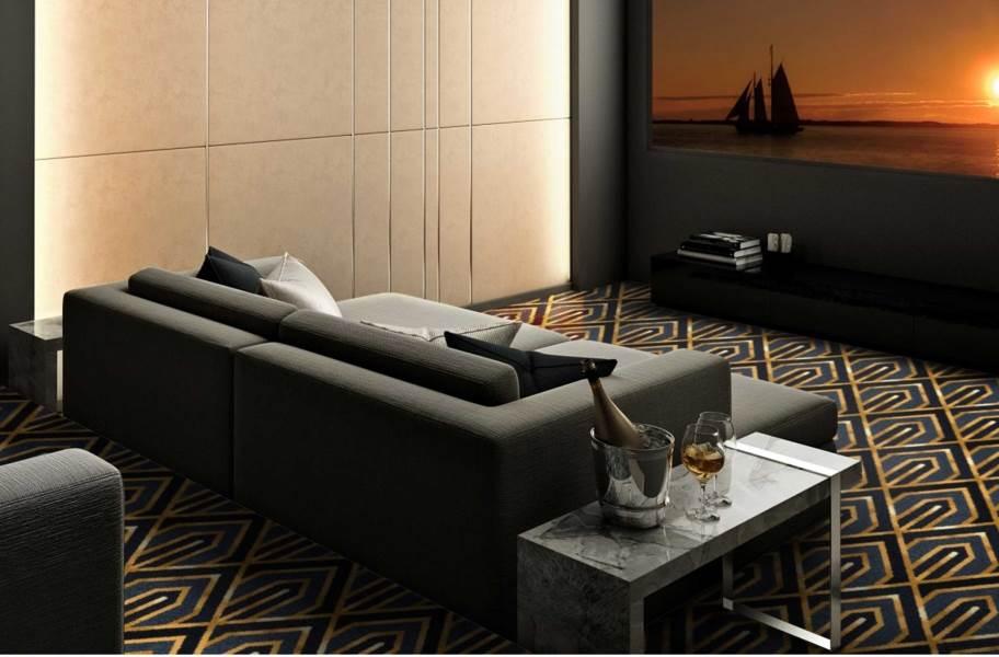 Joy Carpets Pinnacle Carpet - Smoke
