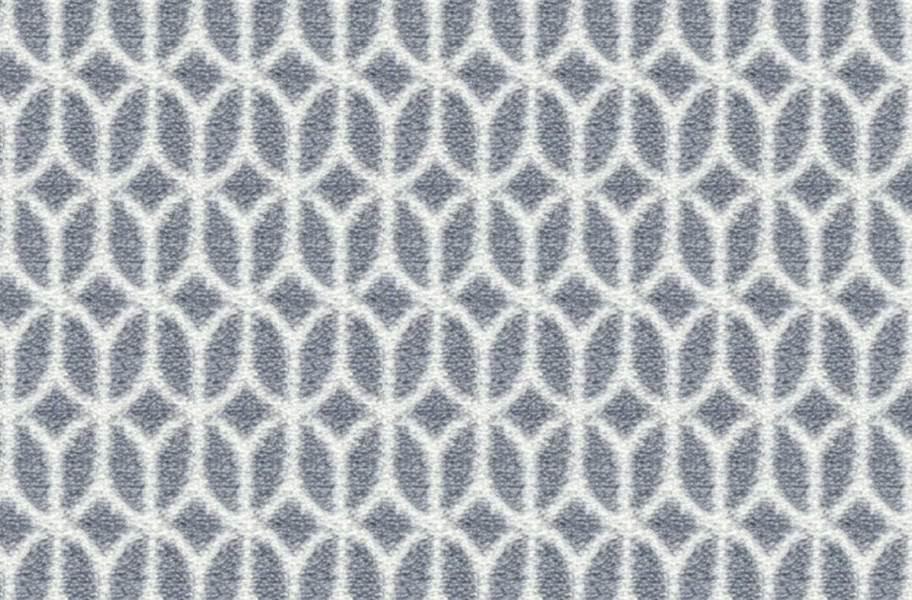 Joy Carpets Dwell Carpet - Cloudy