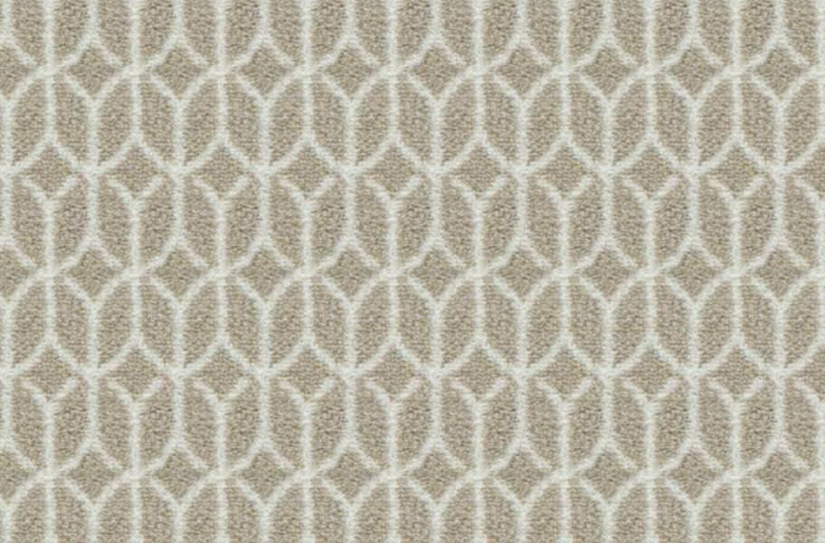 Joy Carpets Dwell Carpet - Ivory