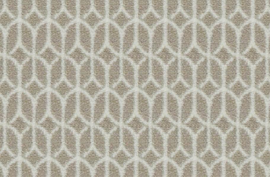 Joy Carpets Dwell Carpet - Taupe