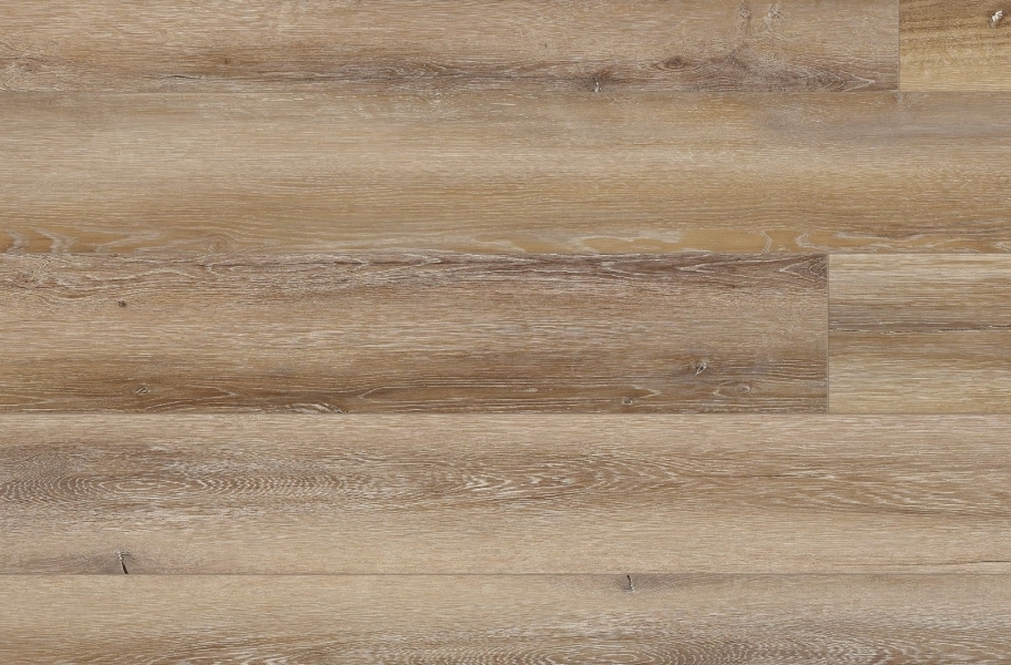 "COREtec Plus Premium 9"" Waterproof Vinyl Planks - Alford Oak"