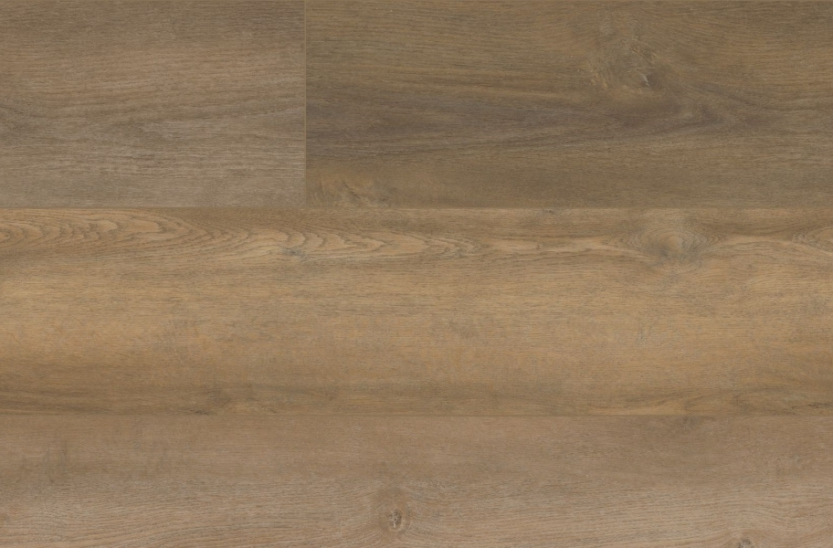 "COREtec Plus Premium 9"" Waterproof Vinyl Planks - Gusto Oak"