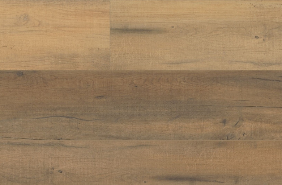 "COREtec Plus Premium 9"" Waterproof Vinyl Planks - Virtue Oak"