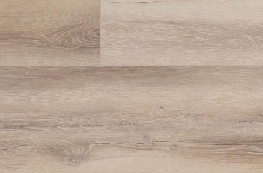 "COREtec Plus Premium 9"" Waterproof Vinyl Planks - Ezra Oak"