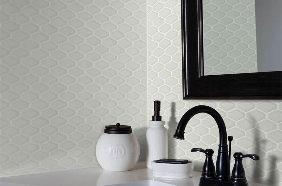 Shaw Elegance Mosaics - Diamond Biscuit