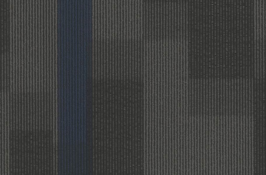 Pentz Magnify Carpet Tiles - Matte Lake