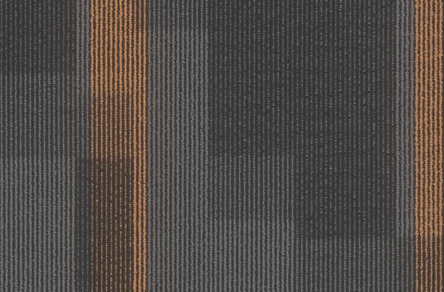 Pentz Magnify Carpet Tiles - Sunburst